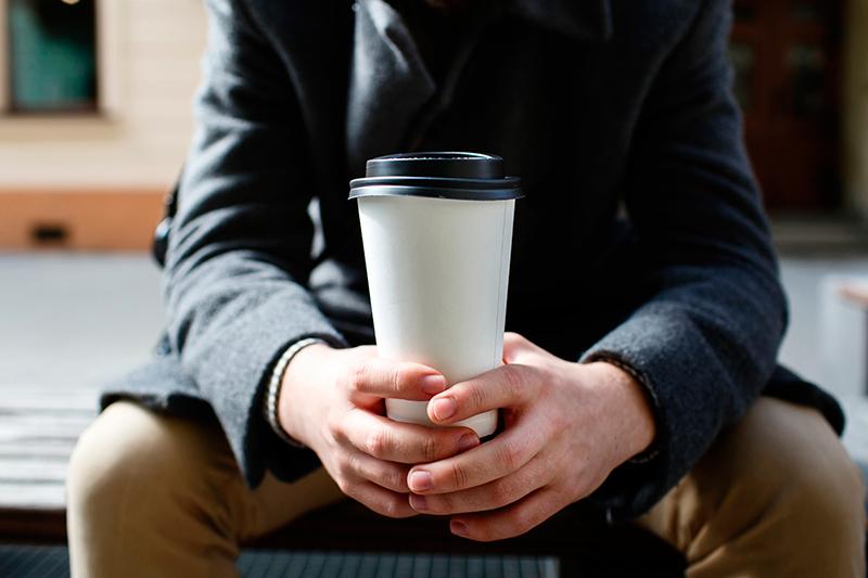 Cafeína y Depresión