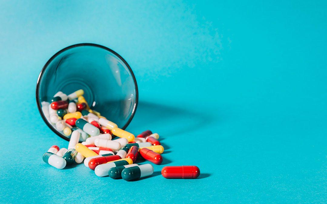 Los antidepresivos incrementan en un 35% el riesgo cardiovascular futuro.